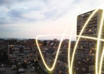 حالت light graffiti