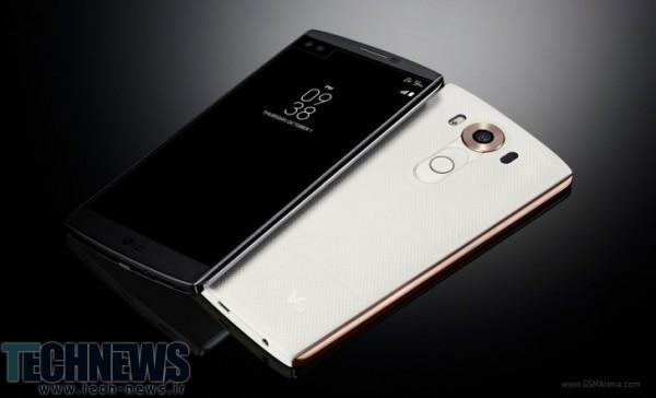 Photo of الجی در عرض 45 روز موفق به فروش 450,000 دستگاه گوشیهوشمند V10 در آمریکای شمالی شده است