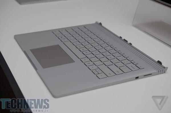 نگاهی نزدیک به اولین لپتاپ مایکروسافت؛ سرفیس پرو