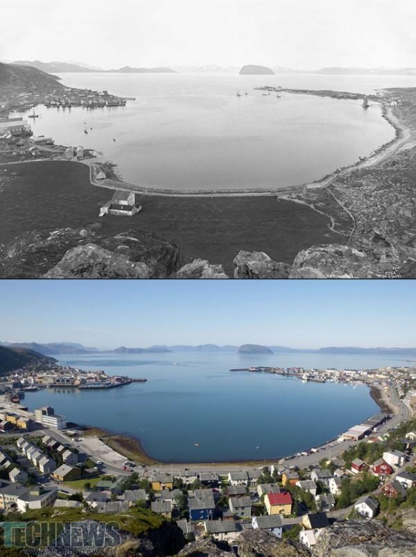 1889-2004_Hammerfest_by_Hammerfest_kommune_Finnmark_