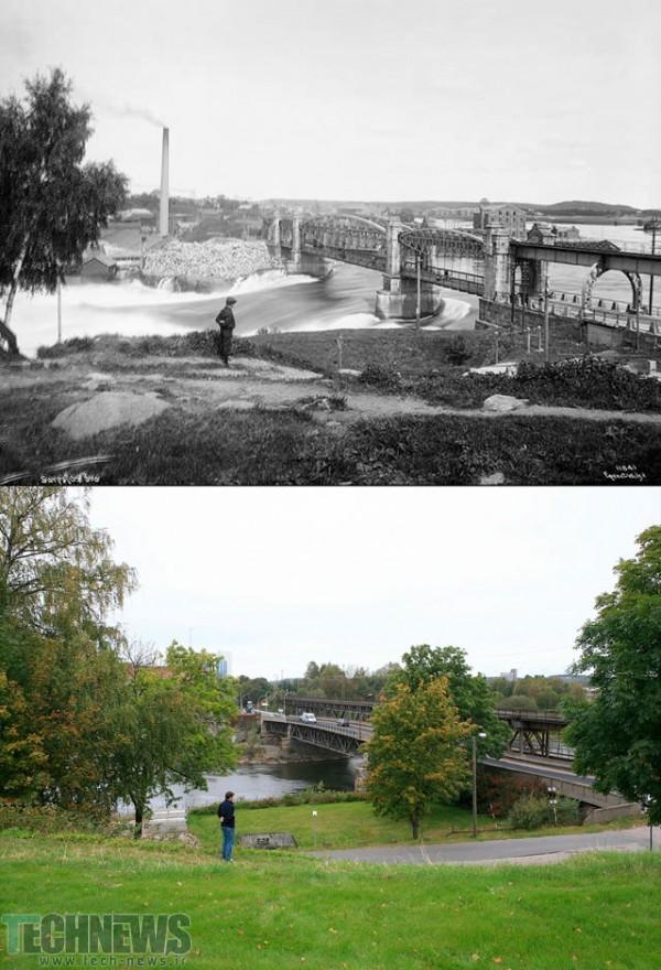 1910-2007_Sarpsfossen_Sarpsborg_kommune_Oestfold