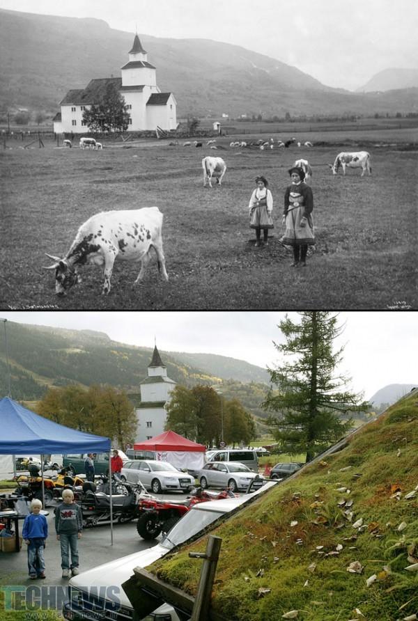 1912-2005_Valle_i_Setesdal_Valle_kommune_Aust-Agder