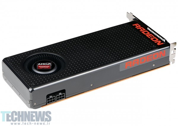 AMD Announces the Radeon R9 380X Graphics Card