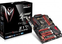 ASRock Announces the Fatal1ty Z170 Professional Gaming i7 Motherboard 3