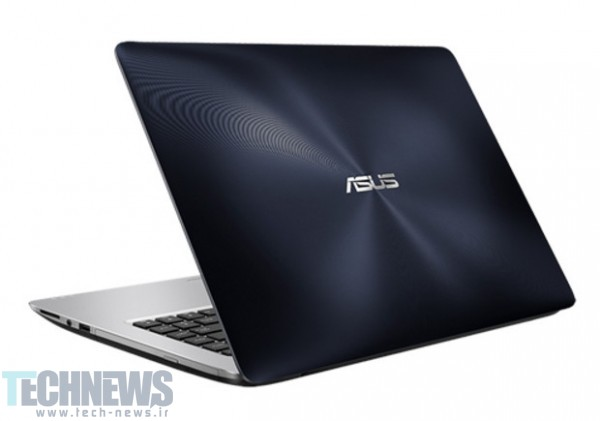 ASUS Also Unveils the New X Series Laptops 2