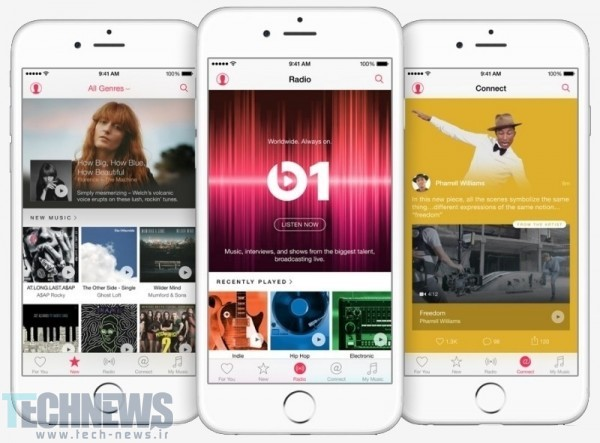 Apple is shutting down Beats Music later this month