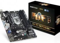 BIOSTAR Announces Hi-Fi H170S3H Motherboard