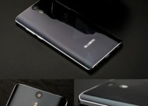 Bluboo-    uses-a-3D-printer-for-the-rear-shell-of-the-Xtouch