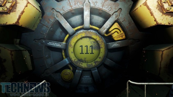 Fallout 4 shipped 12 million copies in one day, shattering Skyrim's sales