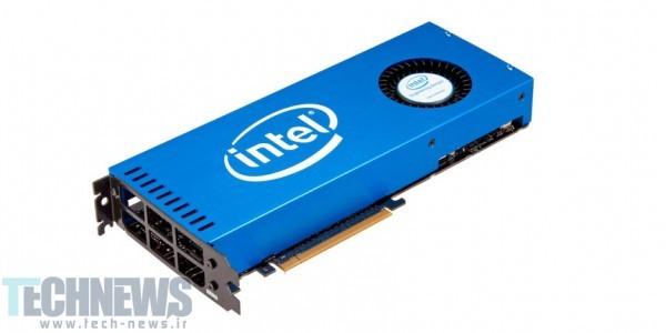 Intel Plans To Put Its Insane 8-Teraflop Supercomputer Chips Into A Desktop