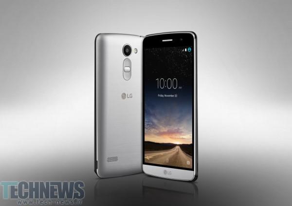 LG Ray-3
