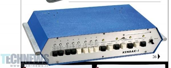 Photo of یکی از اولین کامپیوترهای شخصی دنیا به فروش گذاشته شده است