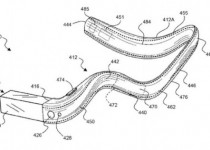 Patent awarded to Google hints at new design for Google Glass 2 2