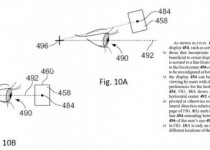Patent awarded to Google hints at new design for Google Glass 2 4