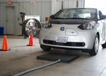 Researchers Developing Roads That Can Charge Electric Vehicles