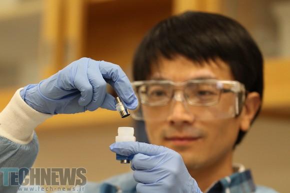 Photo of یافتههای جدید نشان میدهد تحرکات هیدروژن میتواند به تولید بهتر باتریها کمک کند