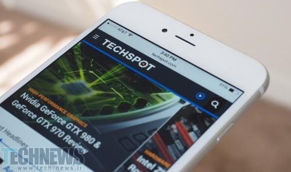 Photo of سامسونگ به دنبال متقاعد کردن اپل برای استفاده از پنلهای OLED برای آیفون بعدی میباشد