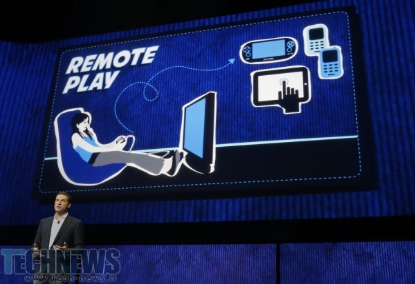 Sony is working on an official PS4 Remote Play app for PC and Mac