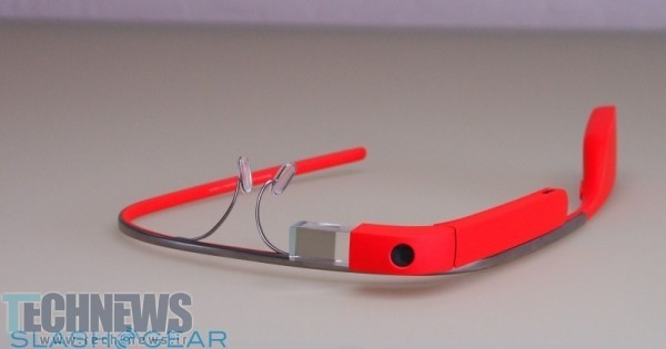 Photo of عینک جدید گوگل بدون شیشه خواهد بود!