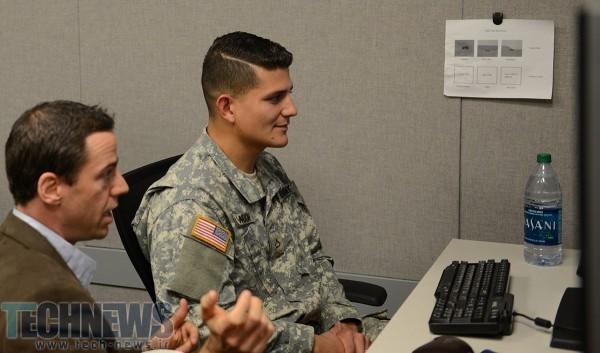 Photo of آزمایشگاه ارتش آمریکا راهی برای خواندن مغز سربازان پیدا کرده است