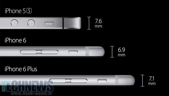 اینها 7 قابلیت شایعه شده در مورد آیفون 7 اپل هستند