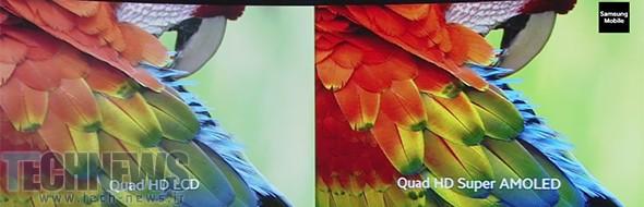 سامسونگ در حال مذاکره با اپل است؛ آیا نمایشگرهای آینده صفحه نمایشی AMOLED خواهند داشت؟