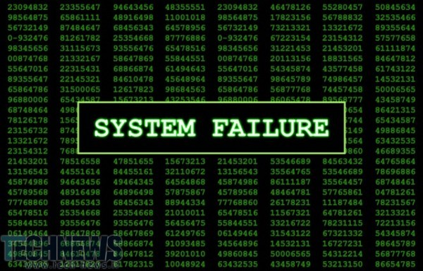system-failure-green-screen
