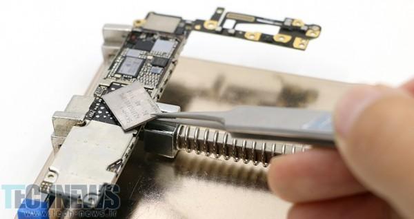 Photo of فروشگاههای چینی میتوانند آیفون 16 گیگابایتی شما را به نسخهی 128 گیگابایتی ارتقا دهند