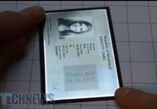 Photo of دانشمندان موفق به توسعه روشی جدید  برای چاپ و پنهان کردن یک عکس در پشت دیگری شدند