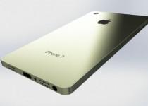 اپل برای تولید آیفون 7 بر روی 5 نمونهی اولیه مختلف کار میکند