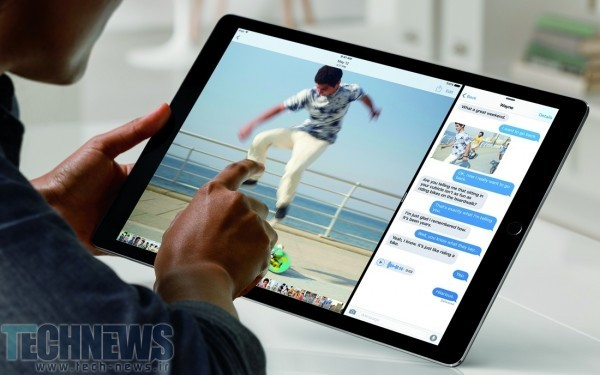 A9X powering the iPad Pro features two CPU cores, 12-cluster GPU with no L3 cache