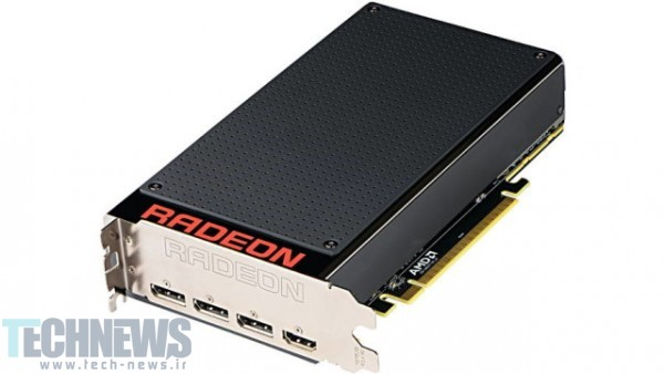 AMD's GPUs Will Support HDMI 2.0a, DisplayPort 1.3 In 2016