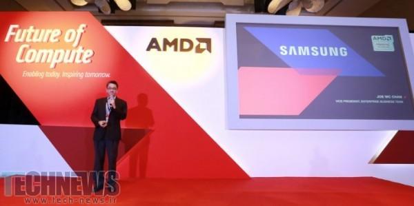 AMD-Samsung