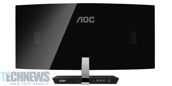 AOC C3583FQ is a 35 inch 160Hz VA Panel with FreeSync 2