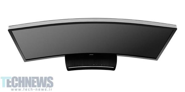 Photo of جدیدترین نمایشگر خمیده و 35-اینچی شرکت AOC به همراه تکنولوژی Free Sync معرفی شد