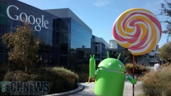 گوگل انتخاب نام نسخه بعدی اندروید را بر عهده کاربران خواهد گذاشت