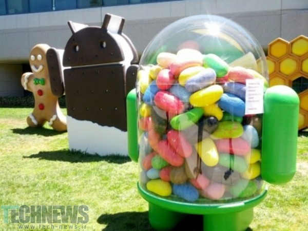Android Smartphones Expected To Command