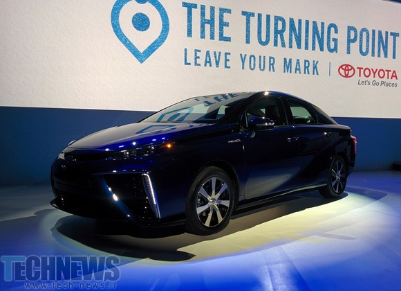 Forget the gadgets, come to CES 2016 for the cars 4
