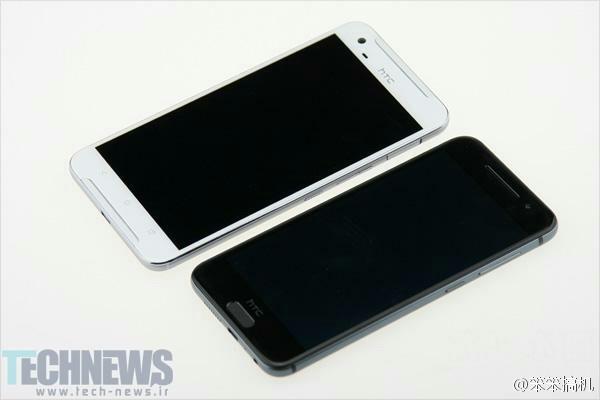 Photo of تصاویر رندر جدیدی از گوشی وان X9 اچتیسی به بیرون درز کرد