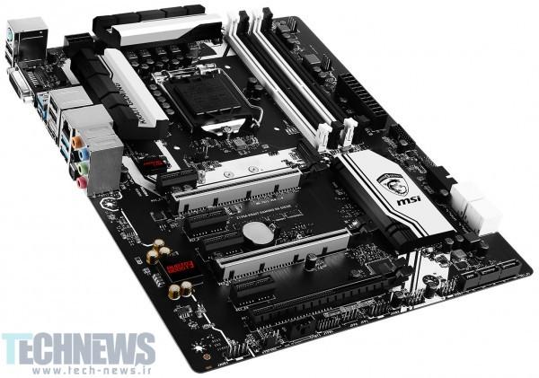 MSI Announces Z170A KRAIT Gaming R6 Siege 3