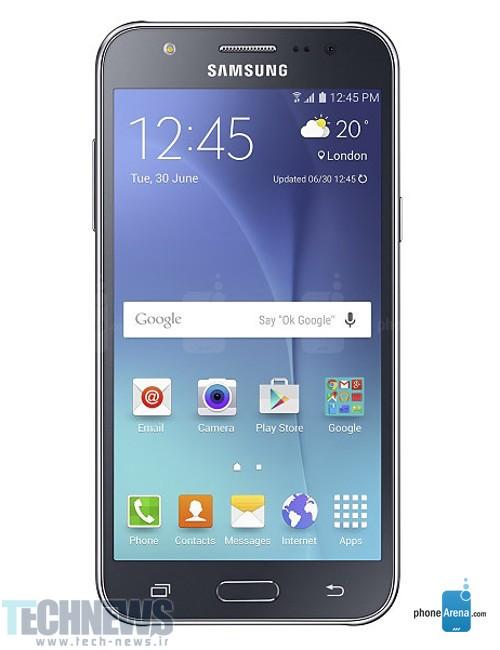 گزارش: سامسونگ در سال 2016 روی تولید گوشیهای مقرونبه صرفه تمرکز خواهد کرد