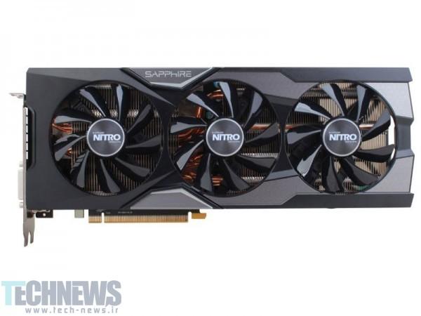 Sapphire Intros Radeon R9 Fury NITRO Graphics Card 3