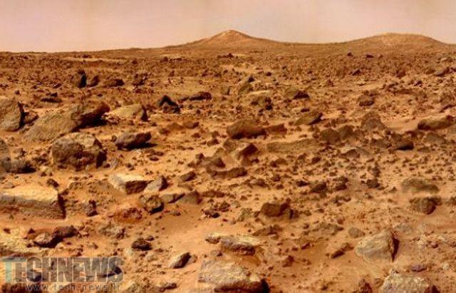Photo of همکاری ناسا و CIP برای شبیهسازی شرایط سطح مریخ برای پرورش سیبزمینی