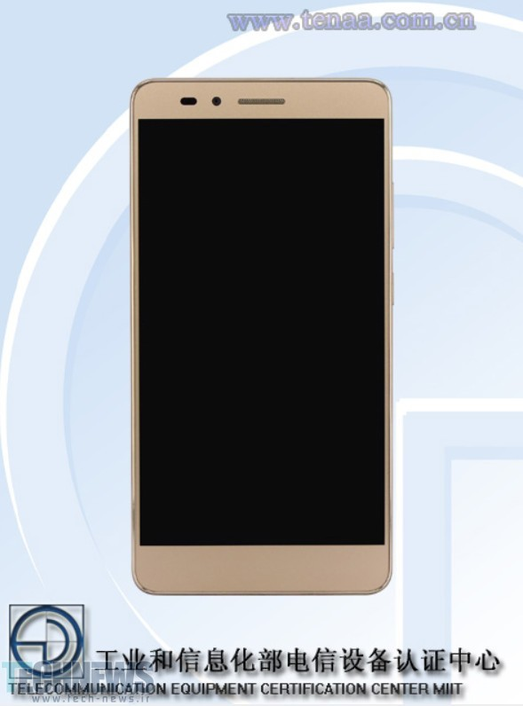 مشخصات گوشی جدید هوآوی با شماره مدل KIW-AL20 به بیرون درز کرد؛ آیا این Honor 7 پلاس است؟