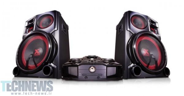 Photo of رونمایی الجی از سیستمهای صوتی X-Boom جدید خود