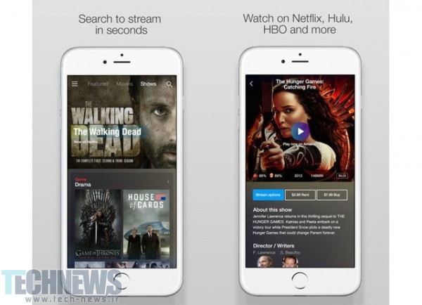 Yahoo! Introduces Video Search App