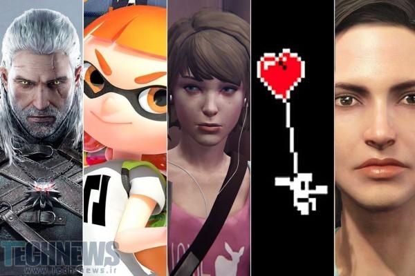 Photo of با 10 بازی رایانهای برتر در سال 2015 آشنا شوید