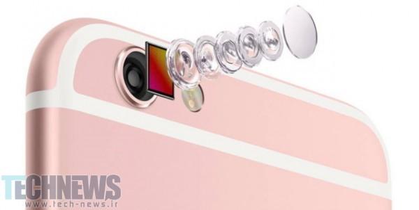 Photo of دوربین آیفونهای اپل عملکرد خوبی دارند زیرا یک تیم 800 نفری روی آن کار میکنند