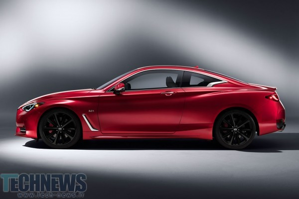 2017 Infiniti Q60 Sports Coupe first look 2