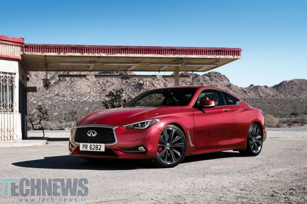 2017 Infiniti Q60 Sports Coupe first look 3